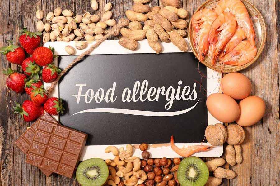 New Treatment Offers A Cure For Food Allergies!