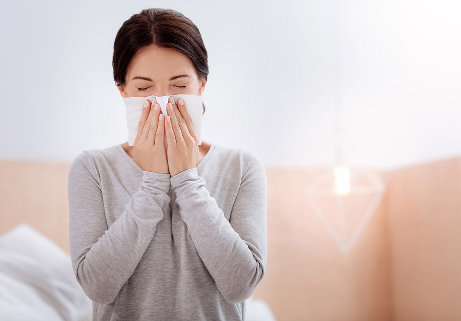 The Air We Breathe: What We Can Do About Indoor Air Contaminants