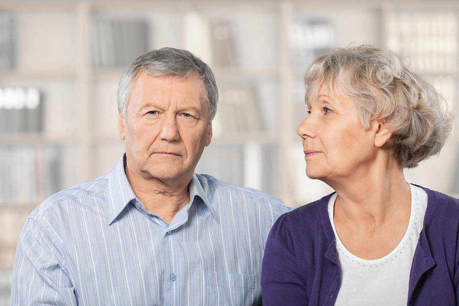 What To Do About Behavioral Changes In Older Loved Ones