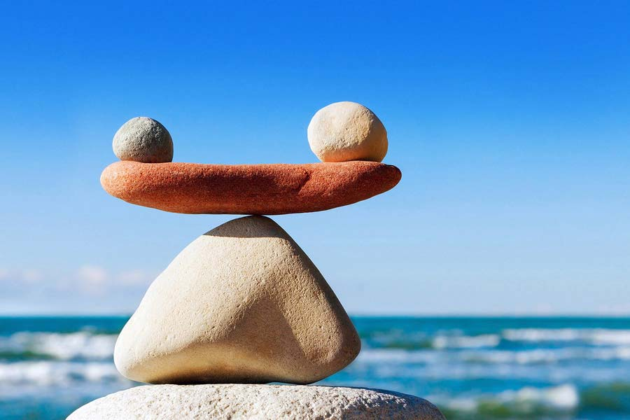 Maintaining Balance With Chronic Illness