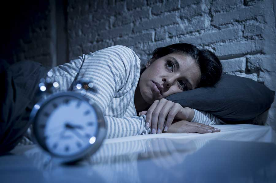Painsomnia:  Getting A Good Night Sleep With Chronic Pain