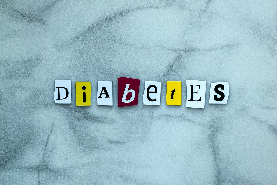 Diabetes: Is Yours Under Control?