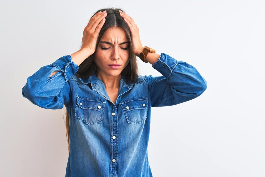 Coping With Migraine Pain
