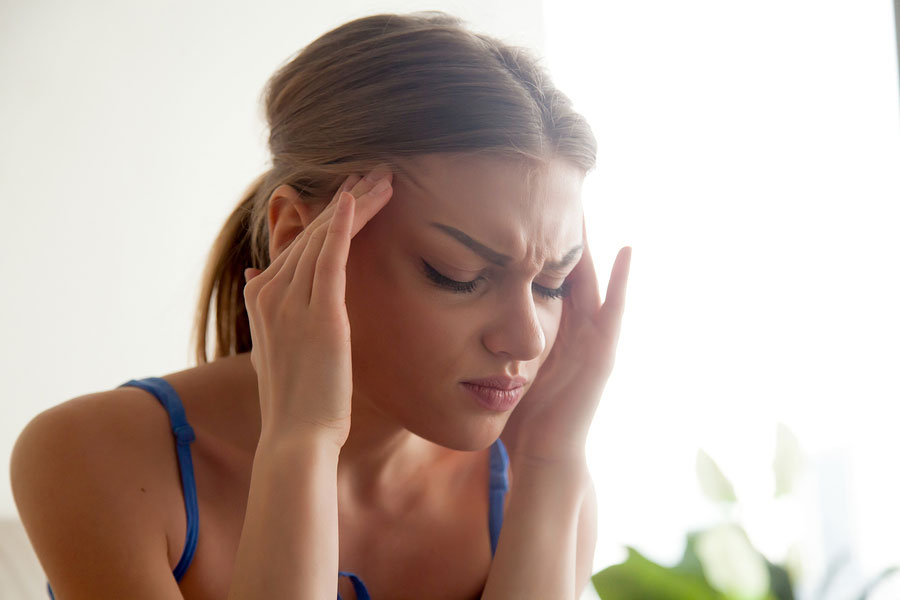 Migraine Headaches: Triggers And Treatments