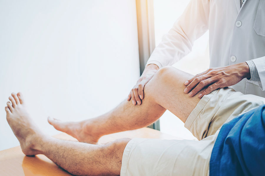 Does Physical Therapy Help Arthritis Pain?